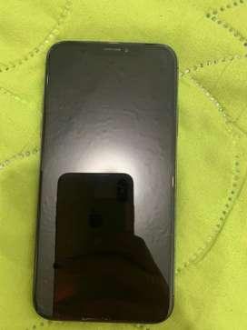 Vendo iphone X 64gb