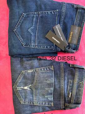 Pantalones Diesel original