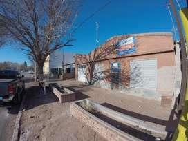 Vendo propiedad con escritura en Rincón de los Sauces.