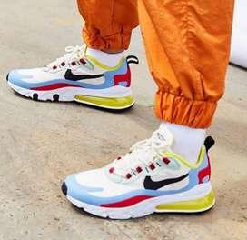 Nike D.37
