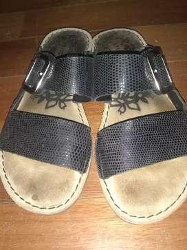 Vendo sandalias mujer