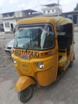 Vendo o cambio mototaxi
