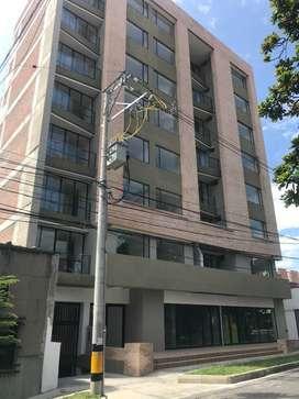 Apartamento en Medellín - Barrio Laureles