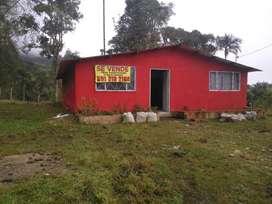Finca Pasca Cundinamarca, 3 Hectáreas, Vereda Santa Teresita