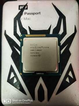 Procesador Intel core i7 3770 3ra generación