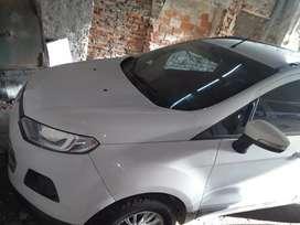 Vendo fordEcosport 16 se , en Santiago del Estero