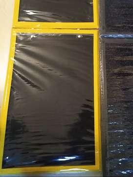 Tapestes desinfección Set X2