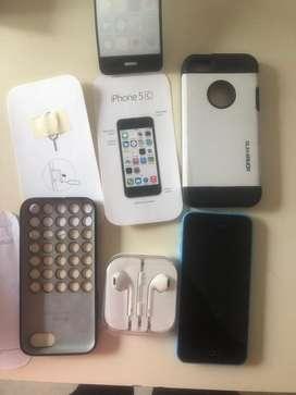 I phone 5 c 16 gb