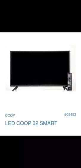 TV COOP SMART 32'