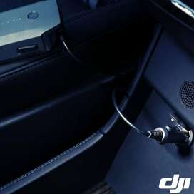 Dji Mavic Pro Cargador Baterias Auto Carro Genuino - Inteldeals