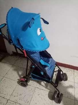 Asoliador de niño