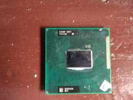 vendo procesador Intel sr07v