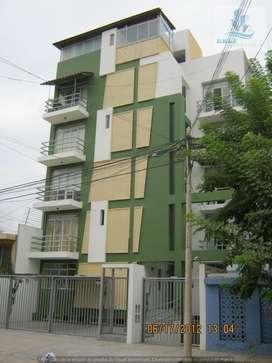 Alquilo o vendo Minidepartamento en Urb Miraflores