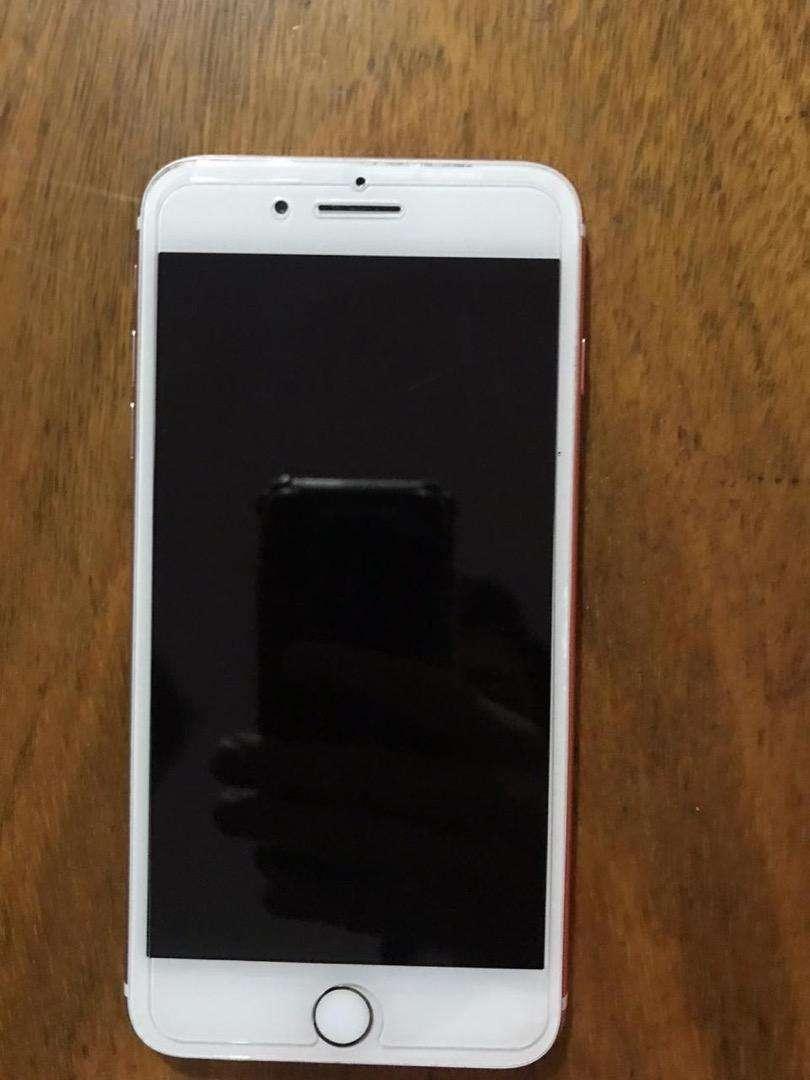 Iphone 7 plus rose gold 32 gb 0