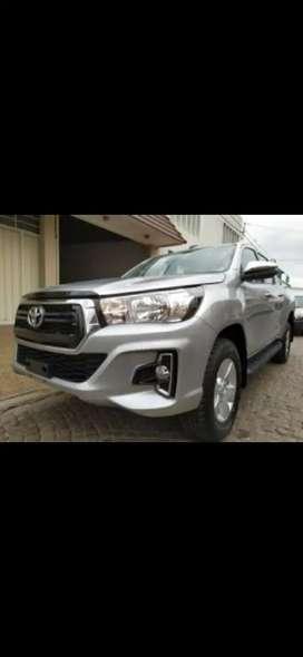 Toyota srv 4x2 pana