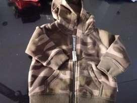 Camisas,canguros Y Sweters Wanama