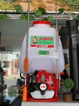 Fumigadora de motor de 26 litros por solo $380.000 mil nuevas