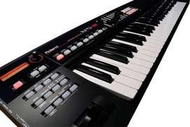 Sintetizador Roland XPS-10 Music Box Colombia Teclado