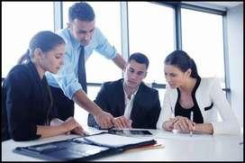 Asesor en proyectos de investigación de tesis e inversión