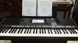 Organeta PSR -S 770