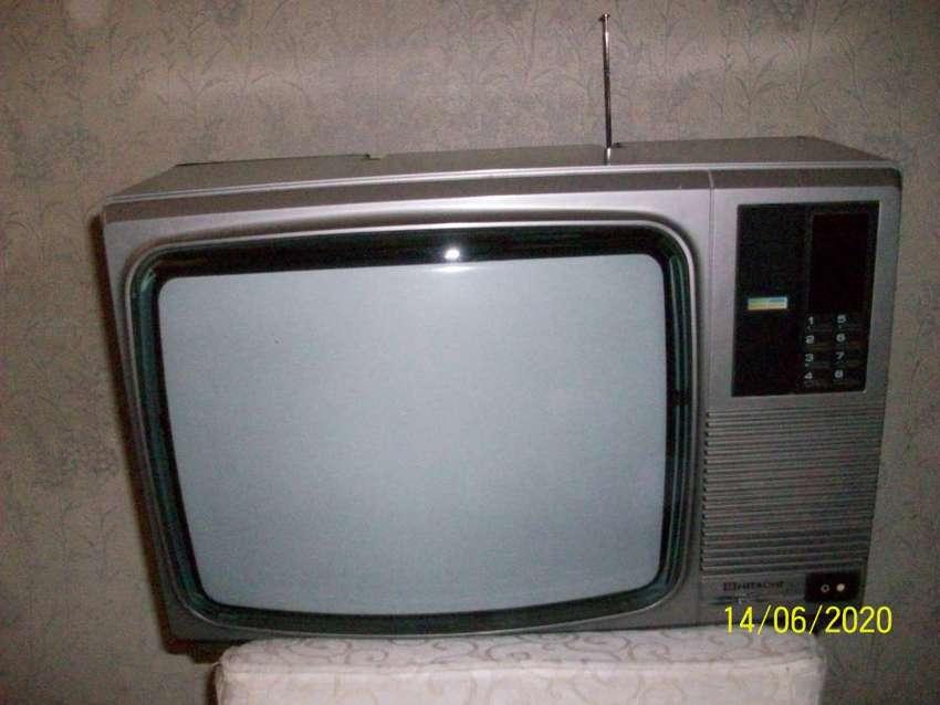 """Vendo TV 14 """" 0"""
