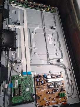 Televisores reparación