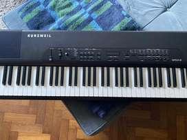 Kurzweil sps4-8 piano digital