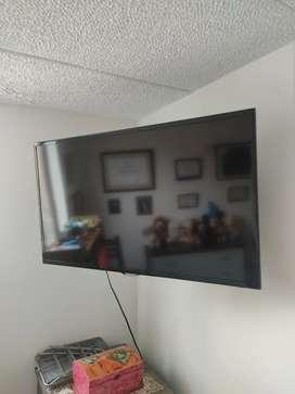 Vendo televisor Samsung 40 pulgadas