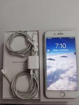 Iphone 8 PLUS 64 GB Excelente Estado