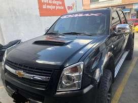 Chevrolet D'max Ganga Total
