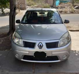 Vendo impecable sandero!!!