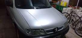 Partner 2009 1,9 Diesel furgon