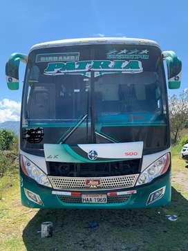 Bus HINO  interprovincial