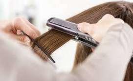 Plancho tu cabello