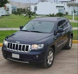 Grand Cherokee Limited 4X4 2013 50,000km