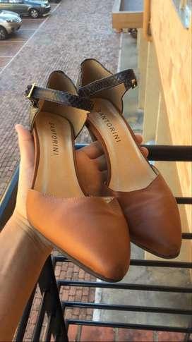 Zapatos santorini