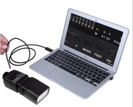 Camara Endoscopio Boroscopio Espia 5m Hd-720p (8mm Diametr)1500