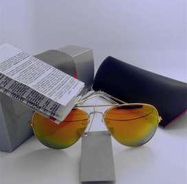 Gafas Aluminio Magnesio Polarizada Aviador Uv400 Estuche
