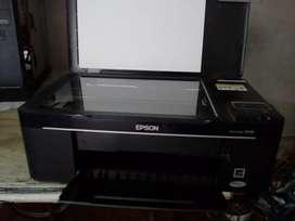 Usado, Impresora Epson Stylus TX 135 segunda mano  Rafael Castillo, Capital Federal y GBA