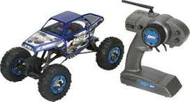 BLACK FRIDAY TEAM LOSI MINI ROCK CRAWLWER ESCALA 1/18