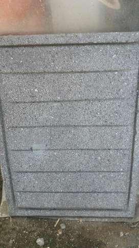 Planchas de Asar 30 X 40cm Sarten Platos