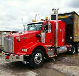 VENDO KENWORTH 2010 USA ORIGINAL