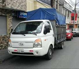 Camion Hyundai año 2005