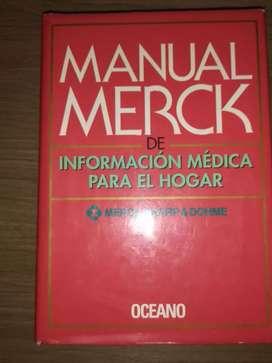 Manual Merck hogar