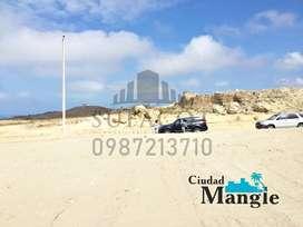 Urbanización Ciudad Mangle, Lotes de 200m2 a 16.000 Usd, Con 1.000 Usd de Entrada, SD1