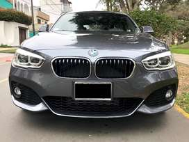 BMW 120i M 26000 Km