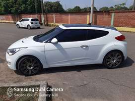 veloster automático 2014 full equipo abs