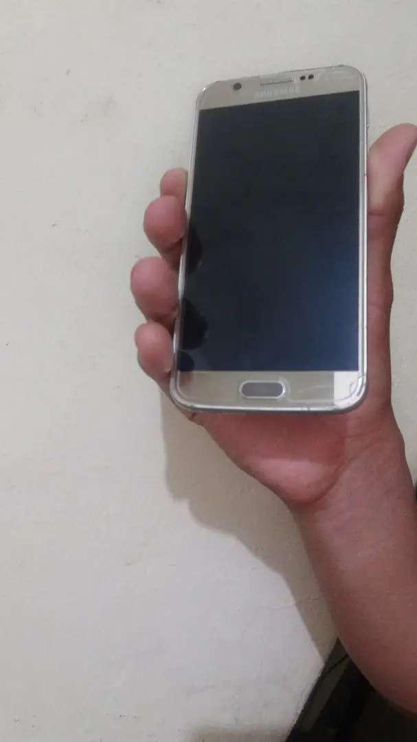 Samsung S6 0