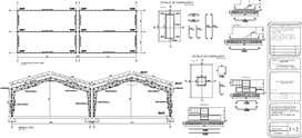 Asesoria en Proyectos Universitarios de Diseño de estructuras en concreto reforzado y acero