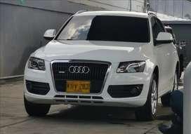 Audi q5 turbodiesel 3.0 luxury full